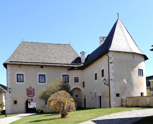 Haus der Begegnung Maria Saal